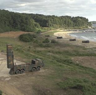 朝鲜再次向日本方向发射导弹