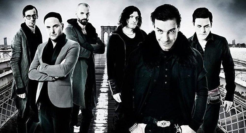 德媒:德重金属乐队Rammstein 将结束职业生涯