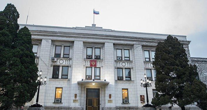 俄驻朝使馆