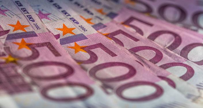 歐洲1月底將停發500歐元紙幣