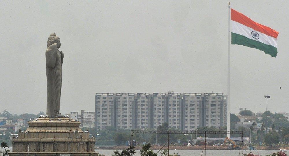 东方经济论坛国外会议将在印度举行