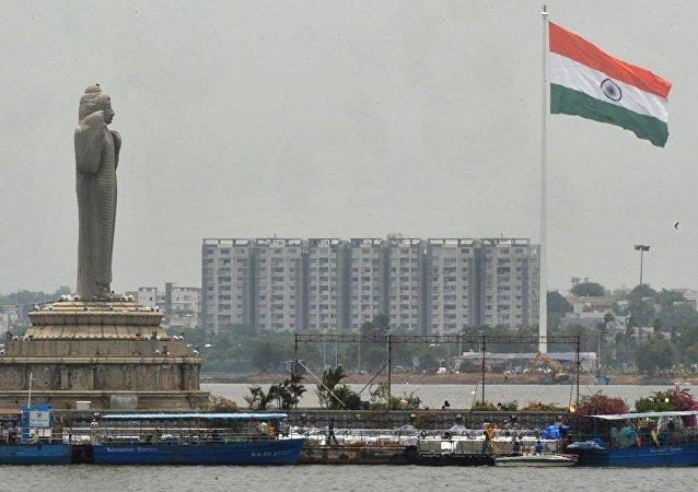 印度或取代中國成經濟增長火車頭