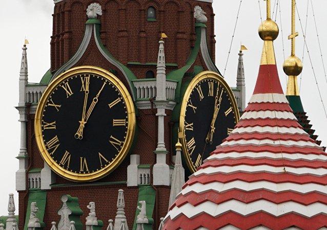 克宮:俄極端不滿美國在制裁問題上享有的治外法權