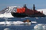北極航線的貨運量到2030年或將增加超過10倍