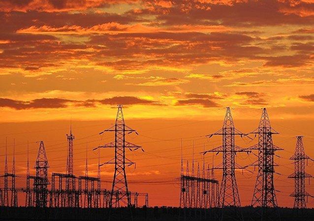 中国可能对俄蒙电网建设进行投资
