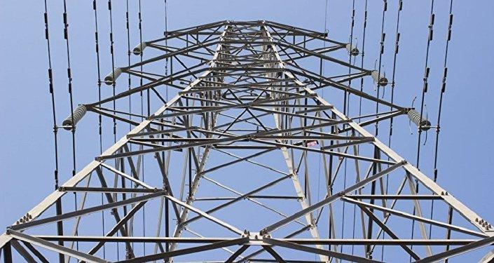 俄羅斯內閣批准俄蒙電力合作協議草案