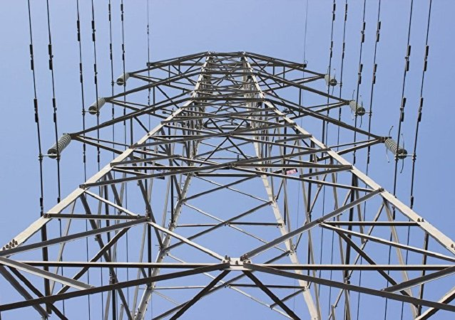 俄电网与中国电网商讨俄罗斯输电网数字化问题