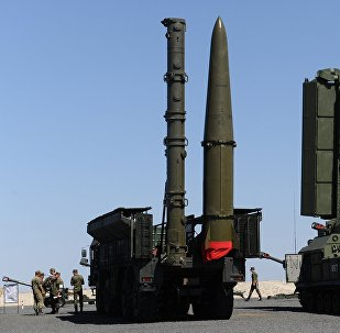 俄罗斯S-400防空导弹系统