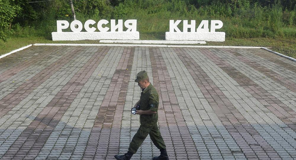 俄防长:俄朝签署的一系列军事技术合作协议都被暂停实施