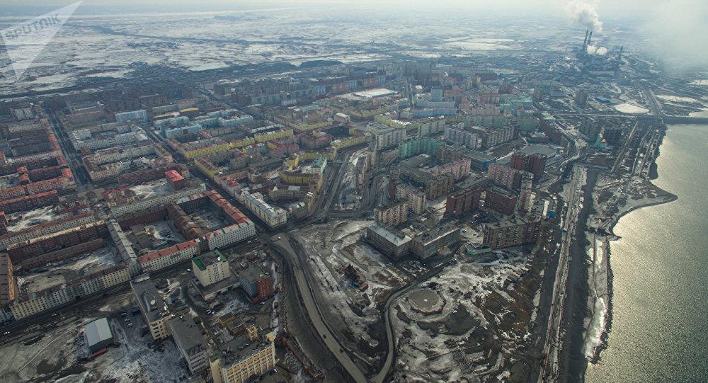 俄罗斯克拉斯诺亚尔斯克边疆区将在进博会上推介大型项目