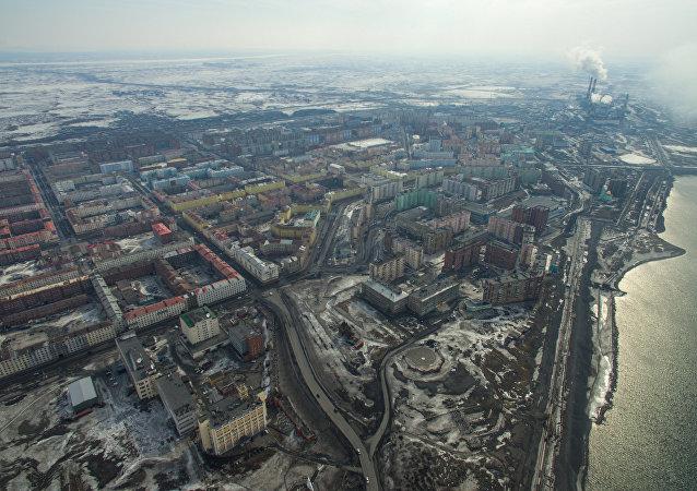 俄羅斯克拉斯諾亞爾斯克邊疆區將在進博會上推介大型項目