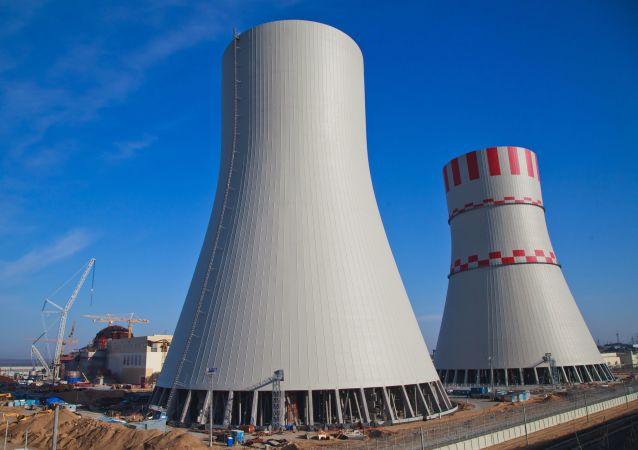 新沃羅涅日核電站
