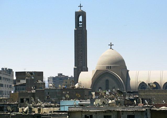 外媒:埃及核電站項目合同將在建築工地或軍事基地簽署