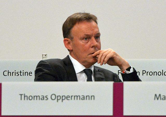 托馬斯·奧珀曼