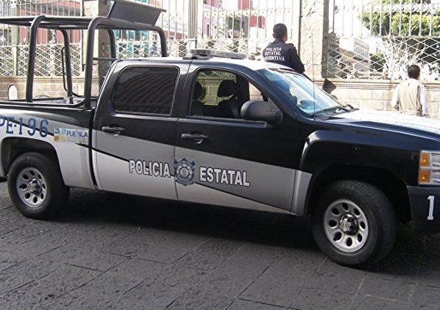 媒體:墨西哥五名警察被殺害