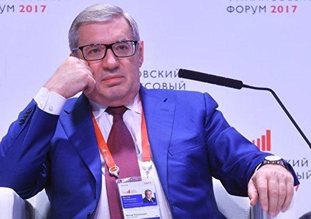 俄罗斯近一周第三位地方行政长官宣布辞职