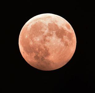 """中国可参与建设""""深空之门""""月球轨道空间站"""