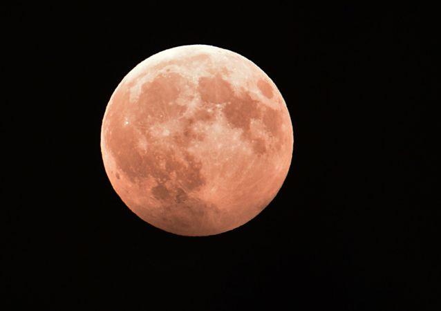 华媒: 嫦娥四号明年发射 将抵达人类从未触及的月球背面