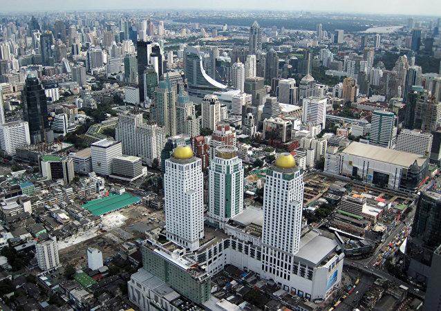 泰国总理:该国议会选举将不晚于2019年2月举行