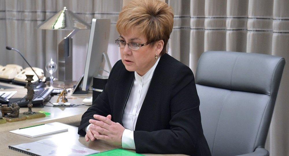 纳塔利娅·日丹诺娃
