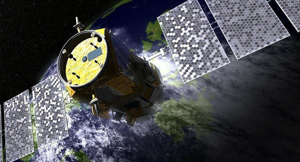 中国9月份将发射观察南北极的卫星
