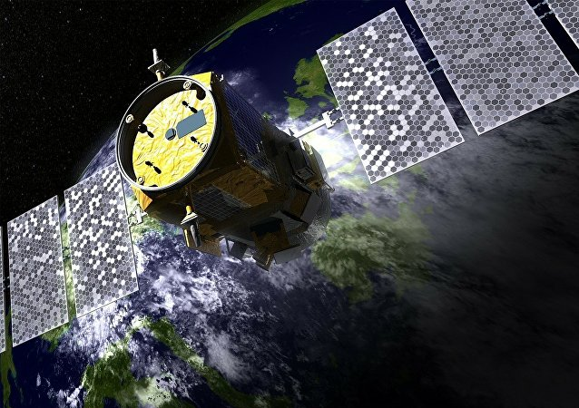 """中国""""吉林一号""""高分02A卫星顺利入轨"""