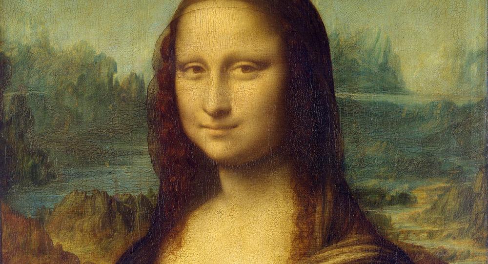《蒙娜丽莎》复制品售出60多万美元