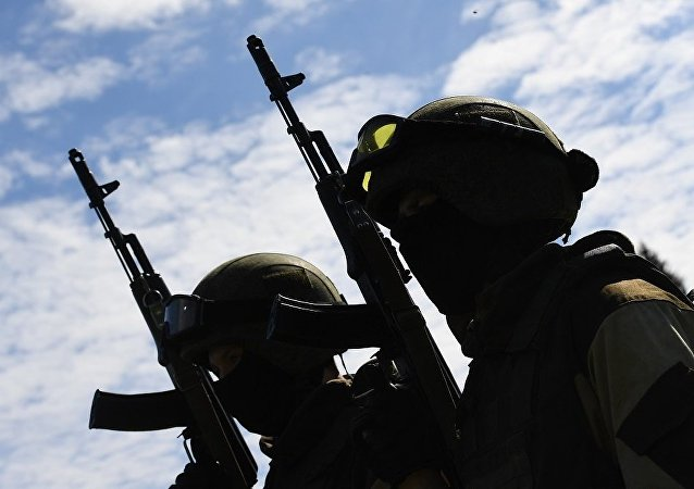 俄羅斯特種部隊將接裝隱形摩托車