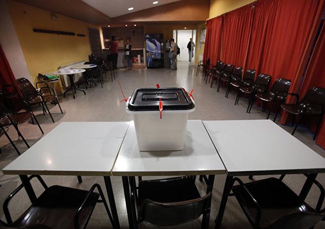 加泰罗尼亚公投网络投票已部分恢复