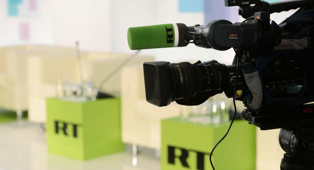 澳大利亞開始調查俄RT電視台是否為外國代理人