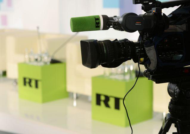 澳大利亚开始调查俄RT电视台是否为外国代理人