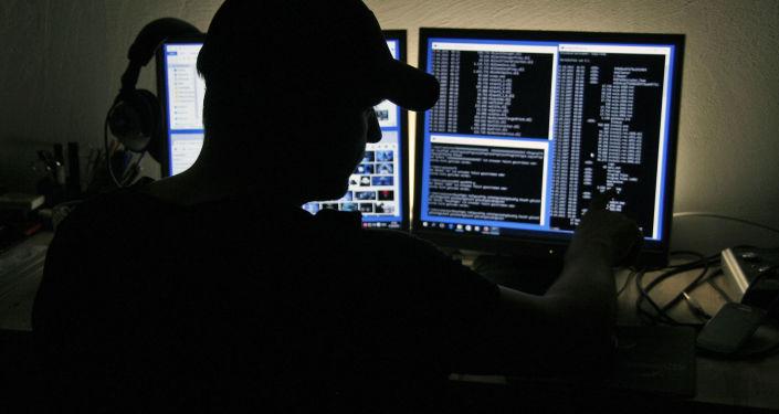 英国情报机关前长官:存在来自朝鲜的网络袭击威胁
