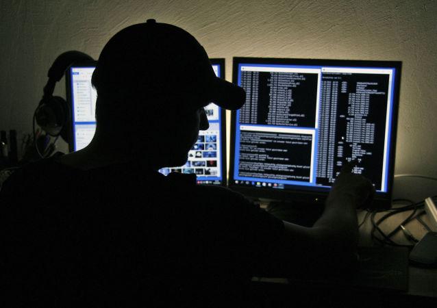 2016年对莫斯科政府门户网站的黑客攻击频率增长一倍