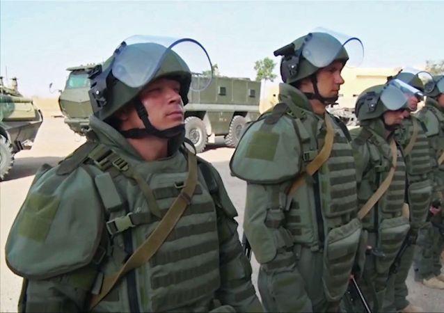 普京:俄罗斯将继续为调解叙利亚局势作出贡献