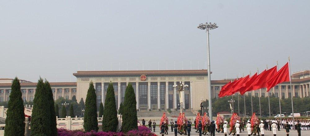 安门,北京