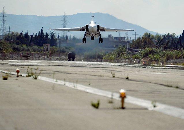 俄国防部:俄空天军一周内在叙摧毁650余处恐怖分子设施