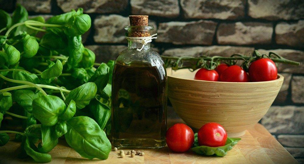 意大利营养学家揭开保持青春的秘密