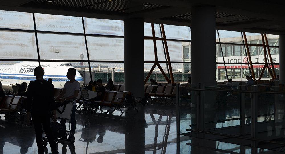 北京新机场将于明年9月30日投入运营