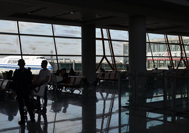 北京新機場將於明年9月30日投入運營