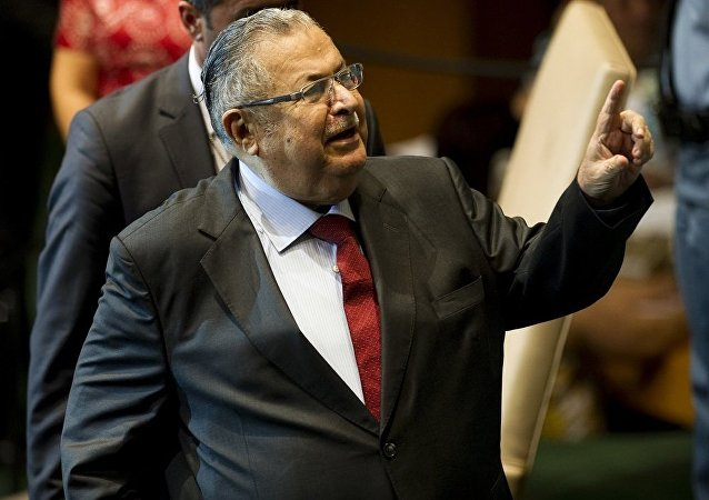外媒:伊拉克前總統去世享年83歲