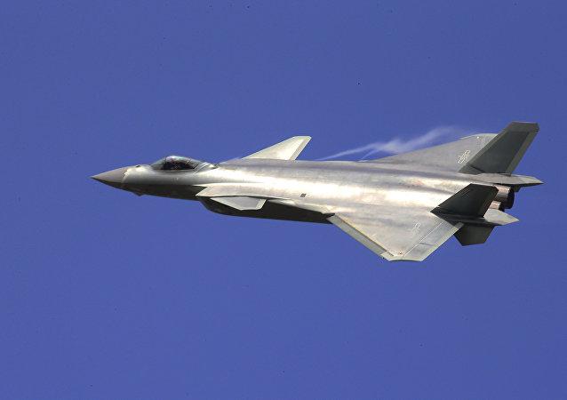 华媒:新一代隐身战斗机歼-20列装空军作战部队