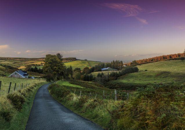 爱尔兰监狱被宣布为欧洲最佳旅游景点