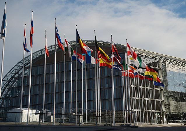 歐洲復興開發銀行2018年在俄羅斯境內僅將保留兩家代表處