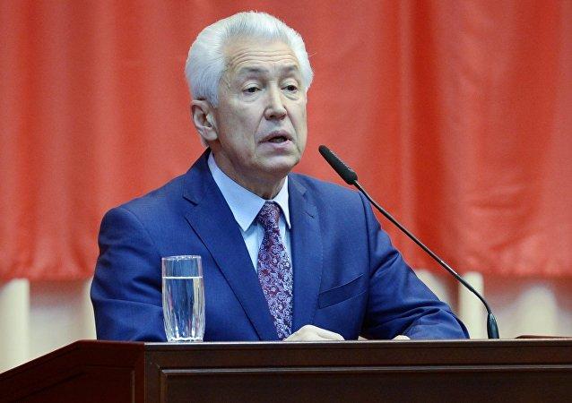 弗拉基米尔·瓦西里耶夫