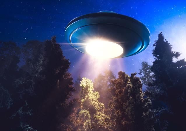 五角大楼在UFO研究上已经耗费约2200万美元