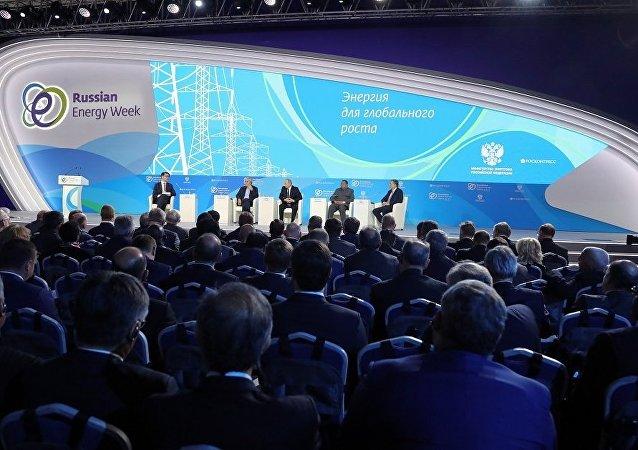 普京:技術不平等對全球能源行業造成威脅