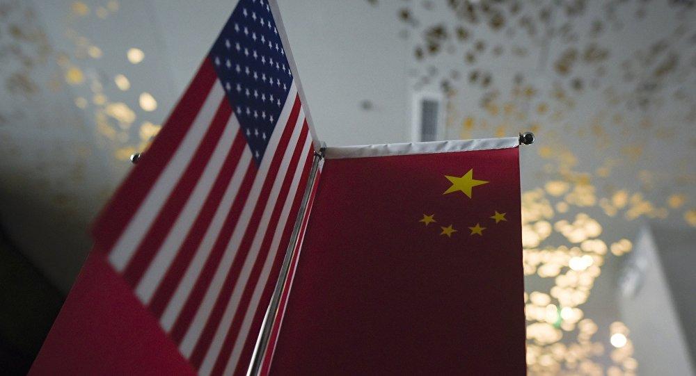 华媒:新一轮中美经贸高级别磋商在京开幕