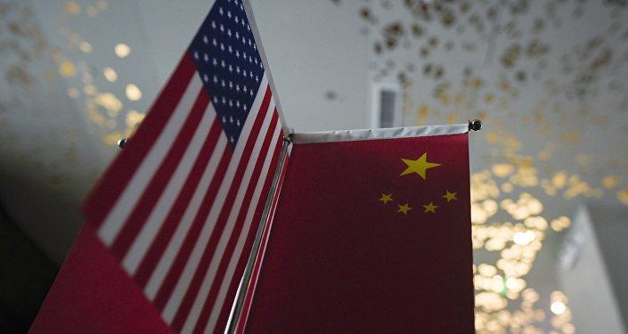 特朗普:美中貿易談判進展順利