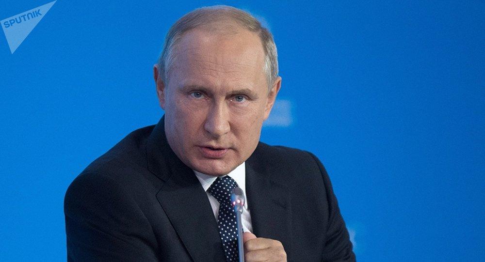俄总统新闻秘书:等等普京会在记者会上说他将如何选举提名