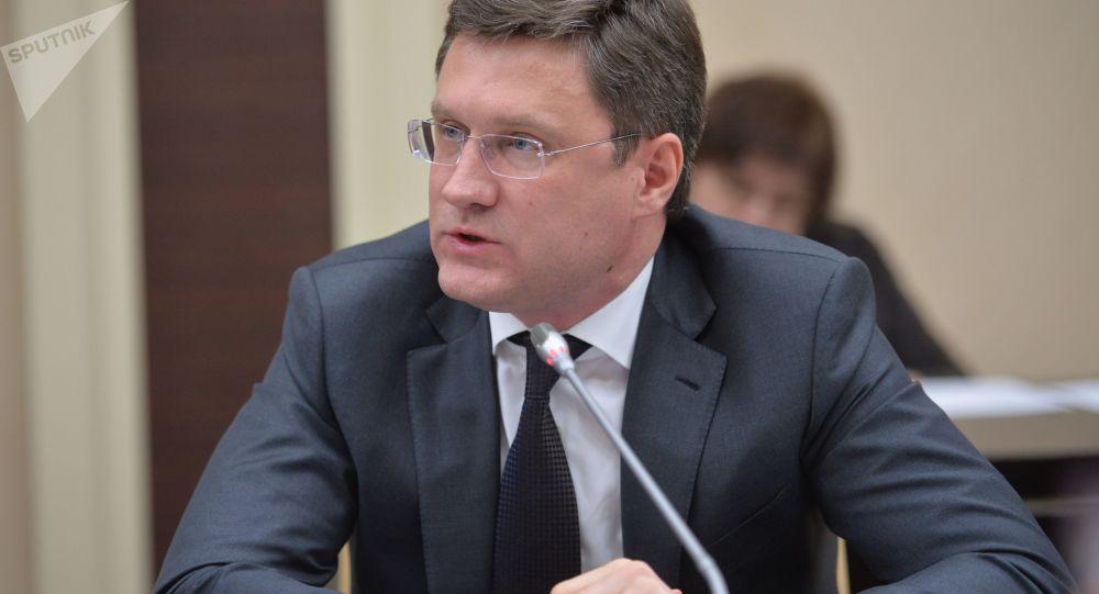俄能源部长:俄气与乌油气的过境运输合同可续签也可重签
